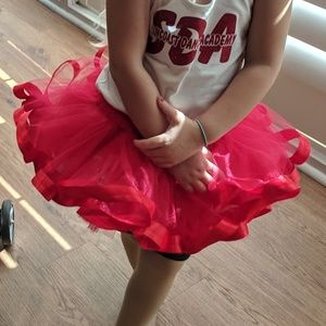 Other - Red Tutu